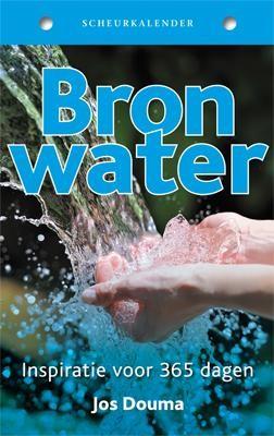 Bronwater (Kalender)