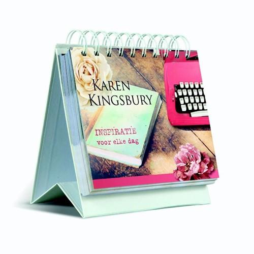 Inspiratie voor elke dag (Kalender)