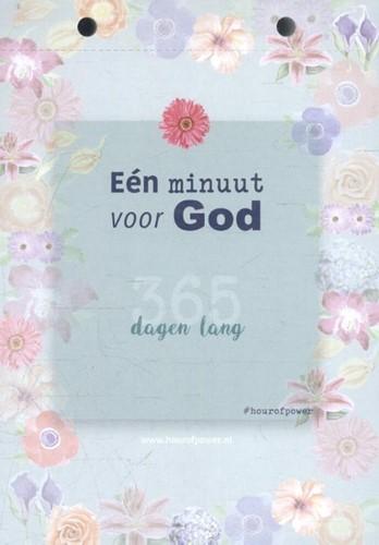 Eén minuut voor God (Kalender)