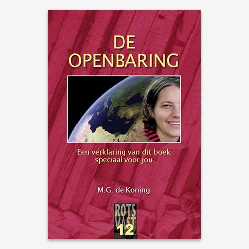 Openbaring (Paperback)