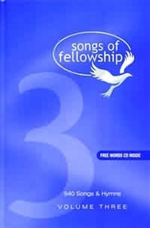 Songs of fellowship 3 update (Boek)