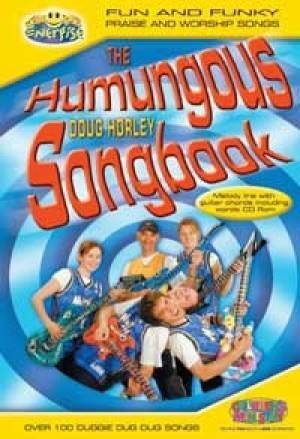 Humungous Doug Horley songbook (Paperback)
