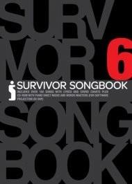 Survivor songbook 6 (Paperback)