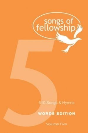 Songs of fellowship 5 words edition (Paperback)