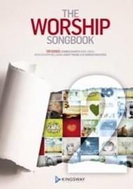 Worship songbook 2 (Paperback)