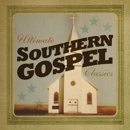 Ultimate southern gospel classics (CD)