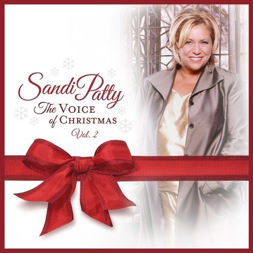 Voice of christmas, vol 2., the (CD)