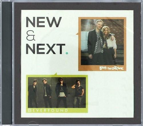 New & next (CD)