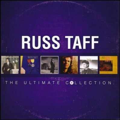 Ultimate collection, the (CD)