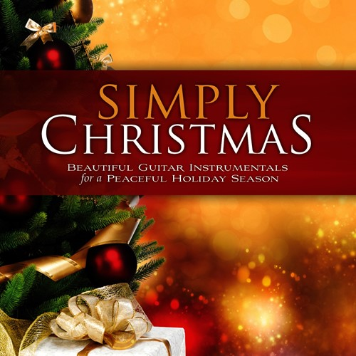 Simply Christmas (CD) (CD)