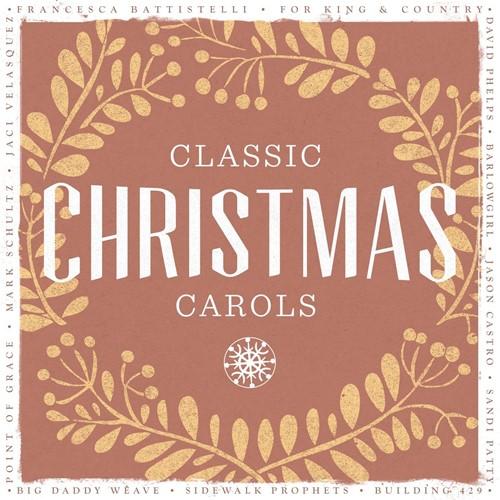 Classic christmas carols (CD)