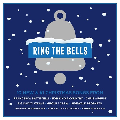 Ring the bells (CD)