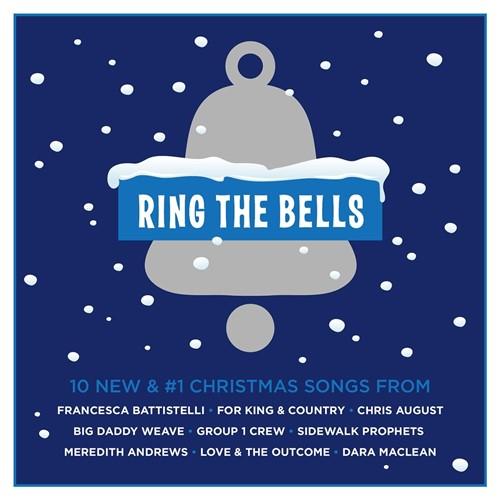 Ring the bells (CD)