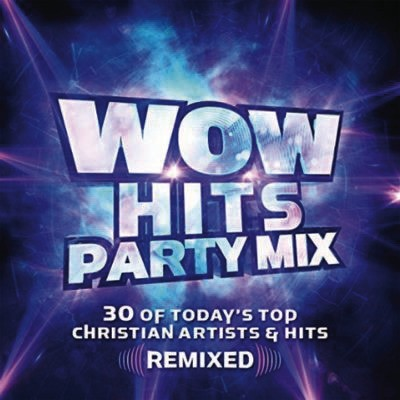Wow hits party mix (CD)