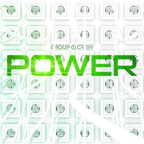 Power (CD)