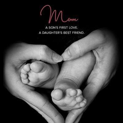 Mom (CD)