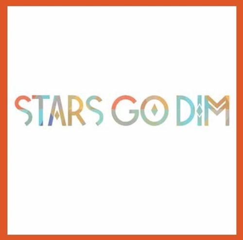 Stars go dim (CD)