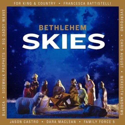 Bethlehem skies (CD)