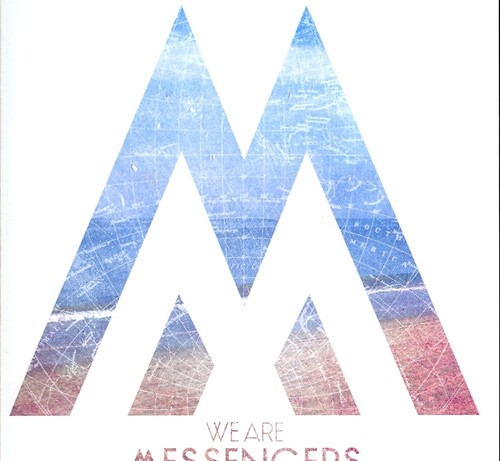 We are messengers (CD)