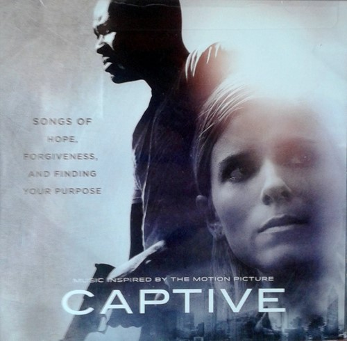 Captive: music inspired by the moti (CD)