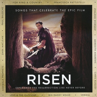 Risen: songs that celebrate the epi (CD)