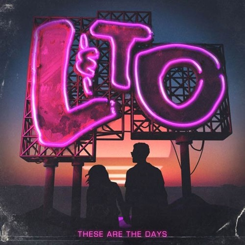 These are the days (CD)