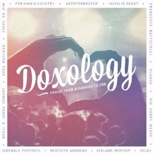 Doxology: Praise from Beginning to End (CD)