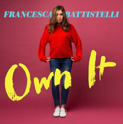 Own It (CD)