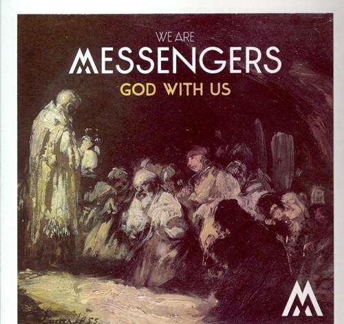 God with us (EP) (CD)