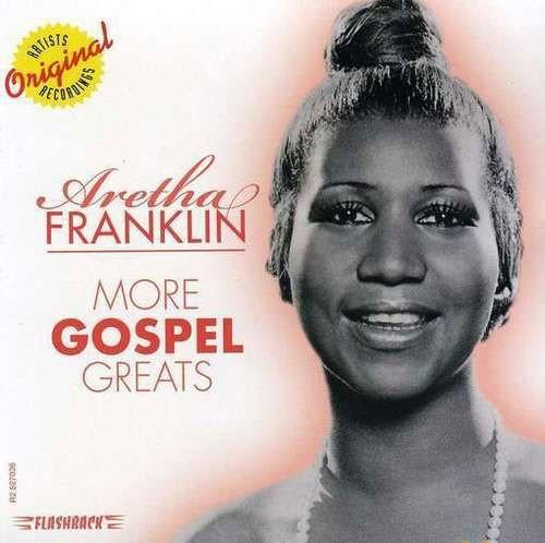 More gospel hits (CD)