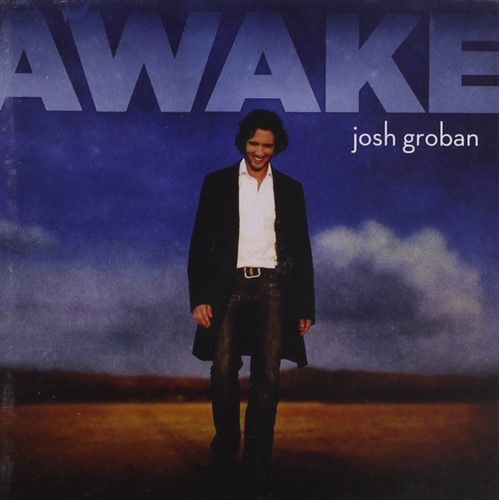 Awake (CD)