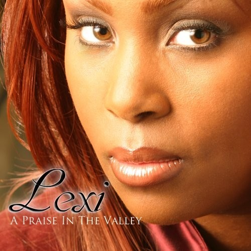 Praise in the valley, a cd (CD)