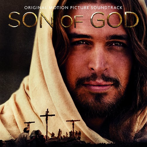 Son of god:orig. motion picture sou (CD)