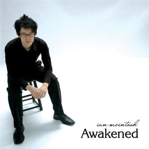 Awakened (CD)