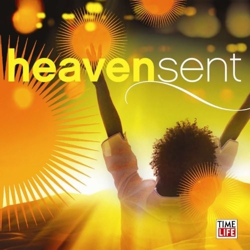 Heaven sent (CD)