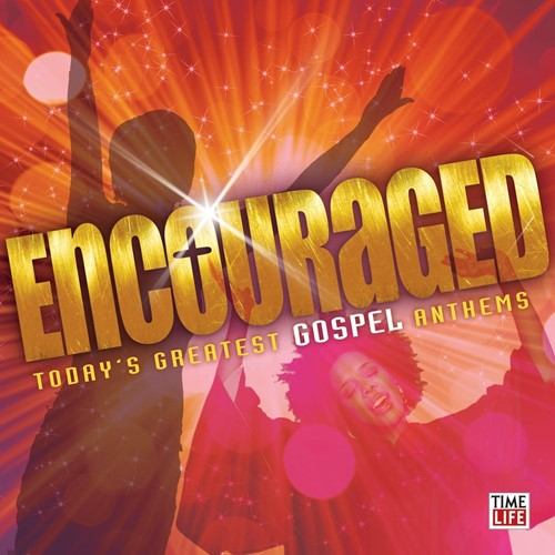 Encouraged: greatest gospel anthems (CD)