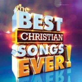 The best christian songs ever (CD)