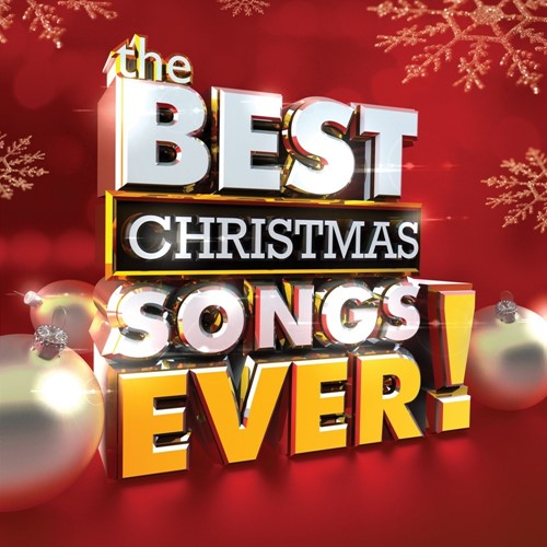 Best Christmas Songs ever (CD)