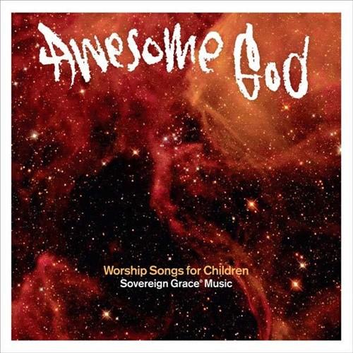 Awesome God (CD)