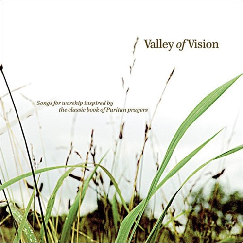 Valley of Vision (CD)