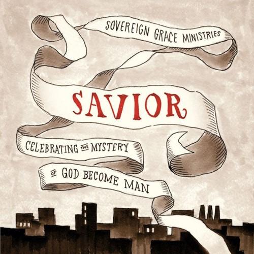 Savior Celebrating the Mystery (CD)