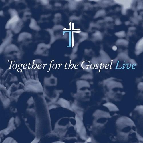 Together for the Gospel (CD)