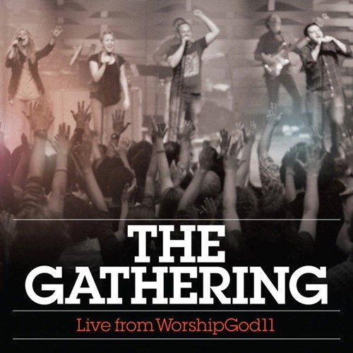 The Gathering Worship God 11Live (CD)