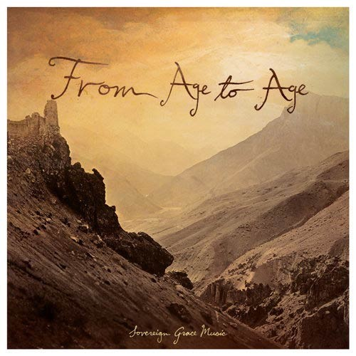 From age to age (CD)