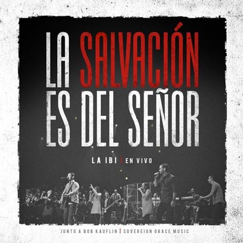 La Salvacion es del Senor (CD)
