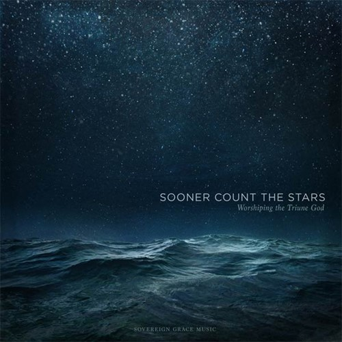 Sooner Count the Stars (CD)