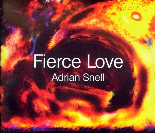 Fierce Love (CD)