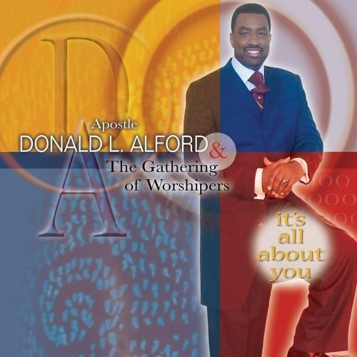 It''s all about you (CD)