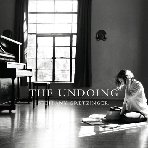 The Undoing (CD)