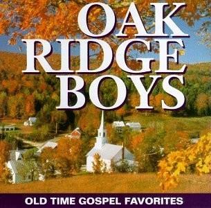 Old time gospel favorites (CD)